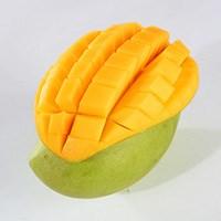 越南进口青皮香芒果5斤