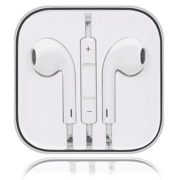 诠鼎苹果耳机安卓入耳式带麦耳机