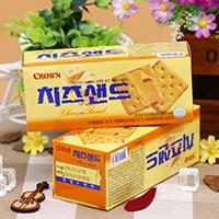 奶酪芝士饼干60g*4盒