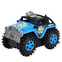 吉普电动翻斗玩具车