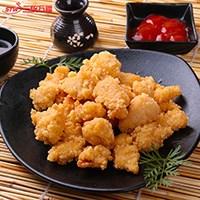 三统万福鸡米花1kg