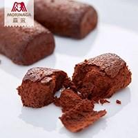 森永Bake烘焙软心巧克力40g*3袋