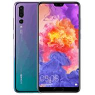 华为P20 Pro 智能手机 全网通版 极光色