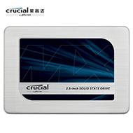 英睿达MX300SATA3固态硬盘525GB
