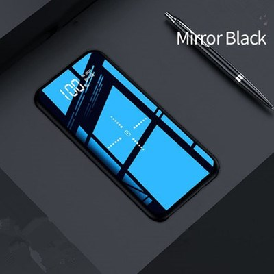 【9D钢化玻璃】通用充电宝1万毫安