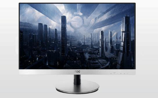 商品介绍 这款I2769V 显示器屏幕尺寸27英寸,分辨率1920*1080,可视角度178,屏幕比例16:9。而且和传统的调色滤蓝光显示器不一样,这款显示器采用硬件滤蓝光即净蓝屏,能够更有效地减少蓝光比例,官方标称能消除90%以上的短波蓝光,而且不会造成显示偏色的问题。