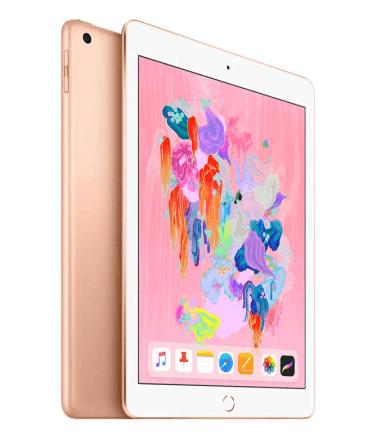 苹果 Apple 2018款 iPad 平板电脑 32G
