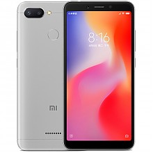 小米 红米6 手机3GB+32GB
