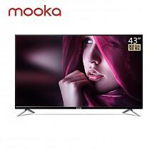 海尔模卡 43英寸 液晶电视