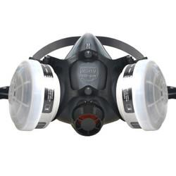霍尼韦尔 5500系列 防毒面具