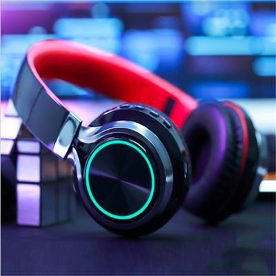 【首望】L3X头戴式无线蓝牙耳机