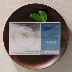 范思哲 爱罗斯+爱神之水香水礼盒