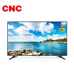 CNC 65英寸 4K液晶电视