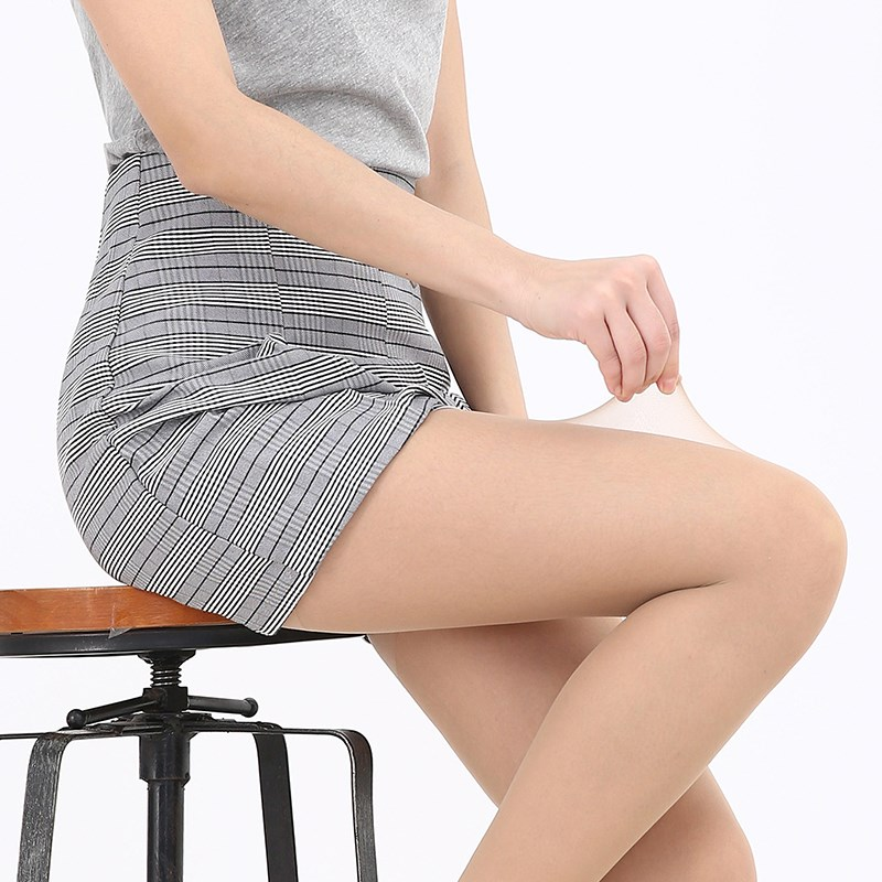 3zu夏季薄款性感连裤袜丝袜5条