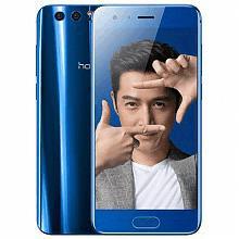 荣耀9高配版6GB+64GB魅海蓝