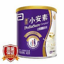 进口 雅培小安素全营养配方粉400克