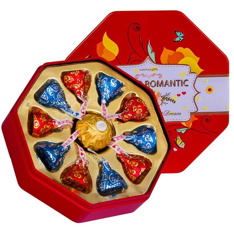 费列罗11粒浪漫永恒礼盒