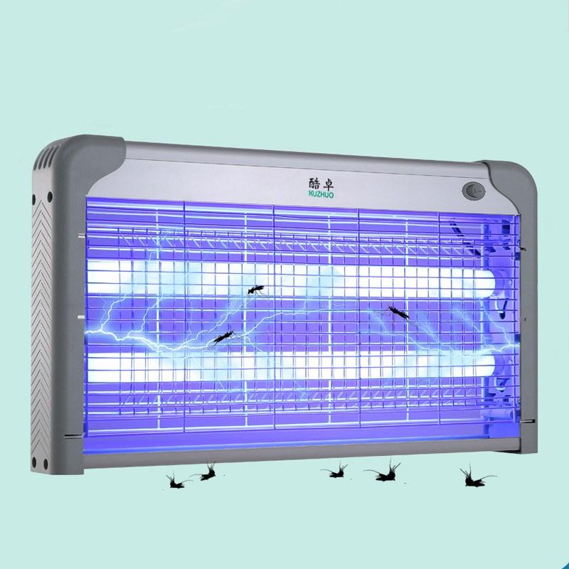 酷卓家用LED灭蚊灯