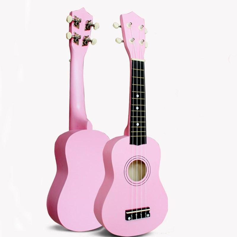 乌克丽丽初学者入门小吉他