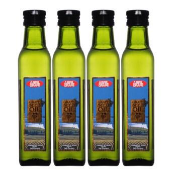 艾伯瑞葡萄籽油4瓶