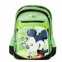 移动专享:迪士尼 儿童双肩书包