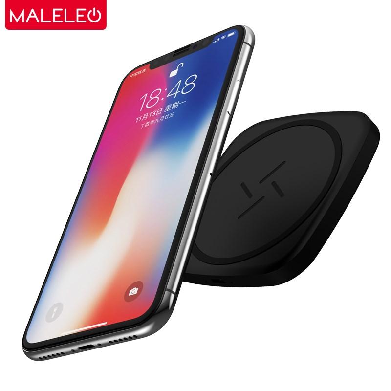 iphone X、三星S8/S9无线充电器