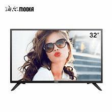 海尔模卡32英寸高清电视