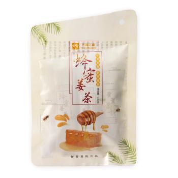 艺福江南蜂蜜姜茶100g