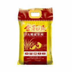 太粮 金稻鱼 苏北米大米5kg *3件