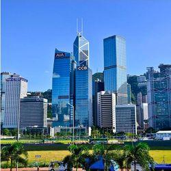 特价机票:全国多地-香港4天往返含税