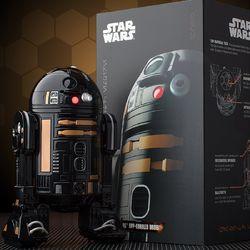 星球大战 R2-Q5 智能遥控机器人