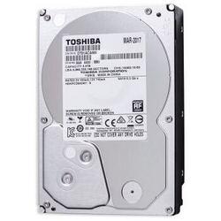 东芝3TB 台式机硬盘7200转