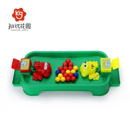 抖音同款青蛙吃豆玩具