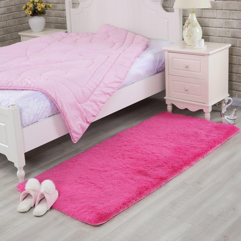 地毯0.5*1.2米送40*60地垫