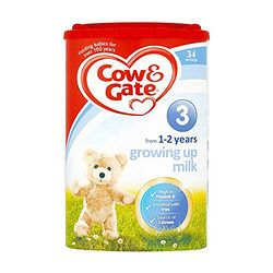 英国牛栏 婴幼儿奶粉 3段 900g
