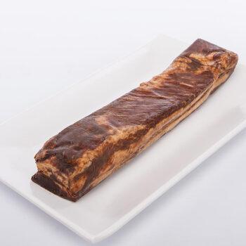 巴山豚腊肉烟熏川味腊肉200g