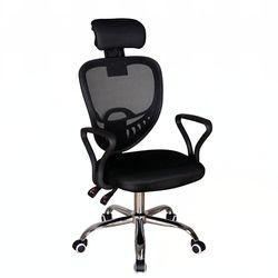 匠林家私网布可升降电脑椅