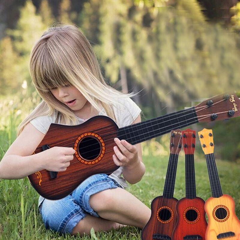 阳光宝贝尤克里里玩具吉他