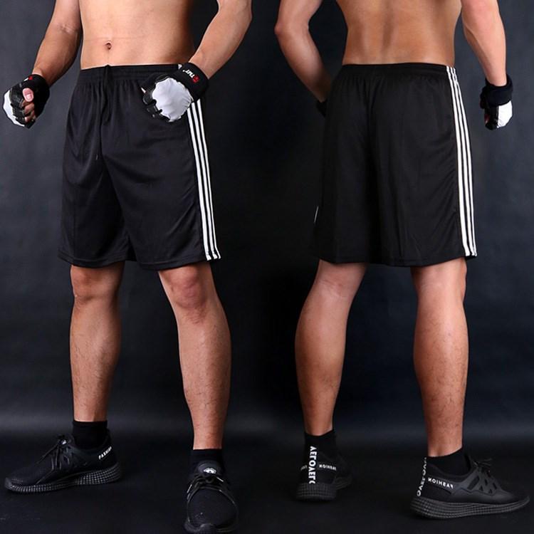男士运动休闲短裤五分裤