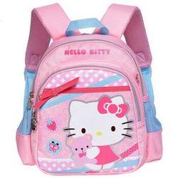 Hello Kitty凯蒂猫儿童书包