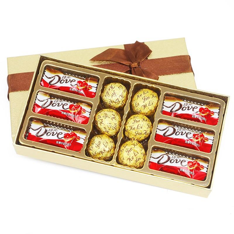 巧克力礼盒装