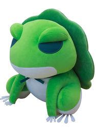 旅行青蛙 公仔毛绒玩具