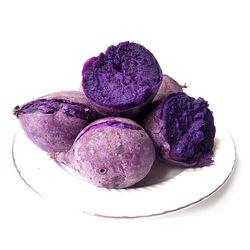 花果美颜 珍珠小紫薯 2.5斤