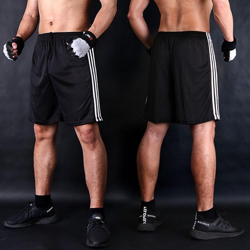 速干运动短裤五分裤