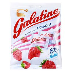 佳乐锭 牛乳糖草莓味乳片 115g