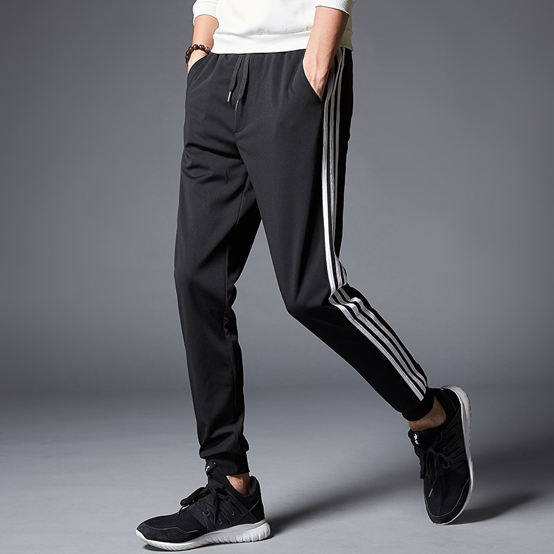 【黑门】阿迪达斯同款休闲裤