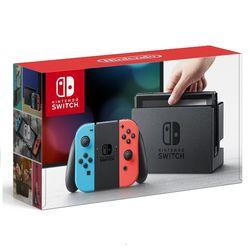 15日10点:任天堂 Switch NS游戏机