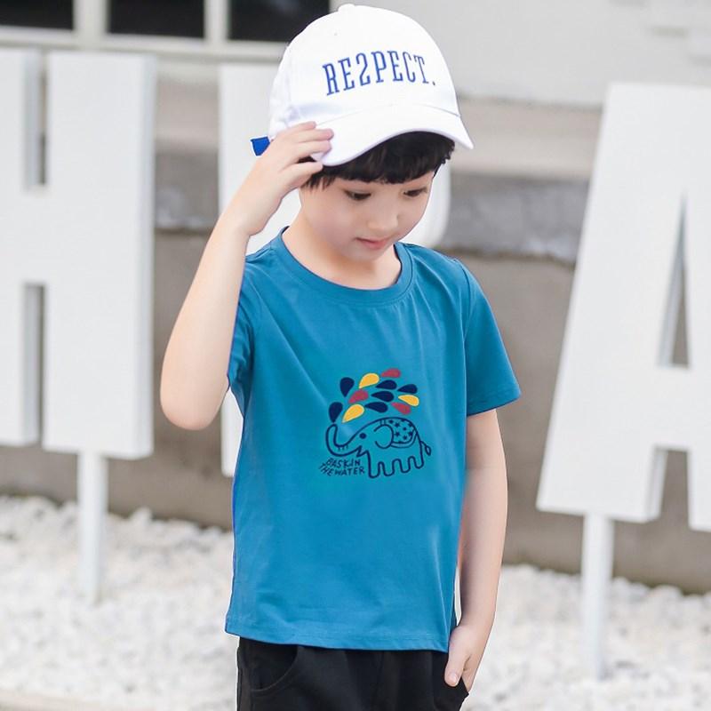 季末清仓:儿童短袖t恤