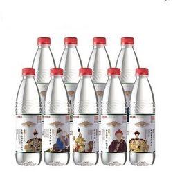 农夫山泉 饮用天然水 550ml*28瓶