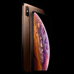 iPhone XS / XS Max发售日